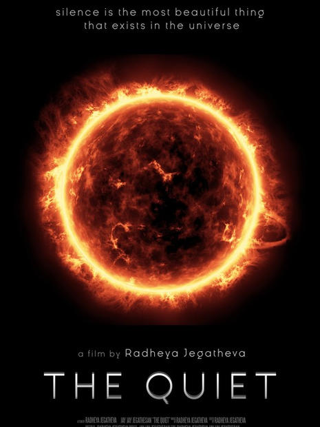 The Quiet/ September 24th, 2020 Start Time 8:15 AM