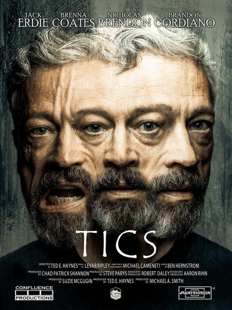 Tics/ September 24th, 2020 Start Time 3:54 PM