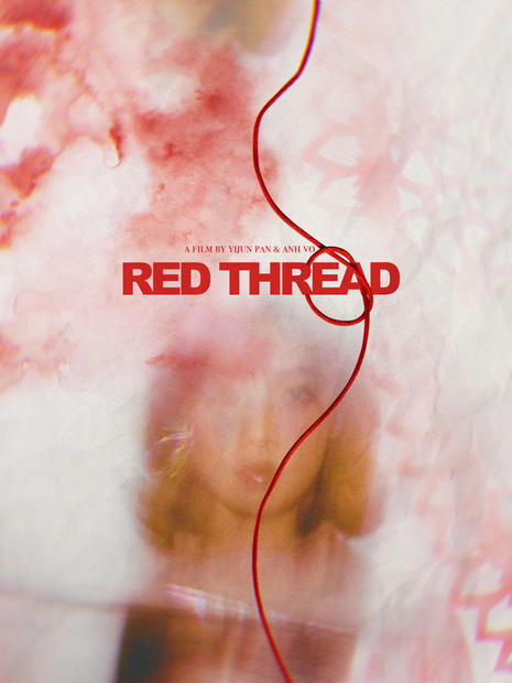 Red Thread/ September 24th, 2020 Start Time 8:15 AM