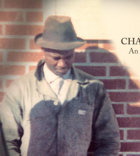 Chairman Jones--An Improbable Leader September 18th, 2020 Start Time 8:10 AM