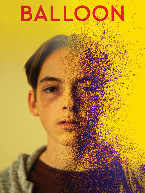 Balloon / September 25th, 2020 Start Time 12:42 PM