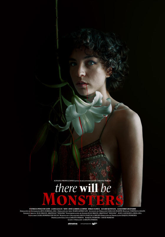 There will be Monsters