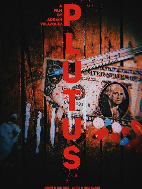Plutus / September 24th, 2020 Start Time 8:15 AM