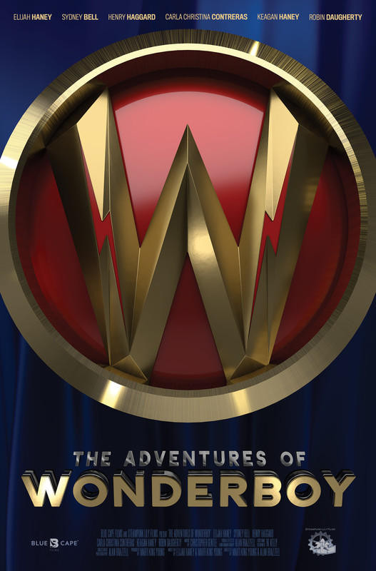 The Adventures of Wonderboy