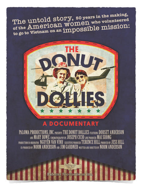 The Donut Dollies/ September 18th, 2020 Start Time 1:03 PM