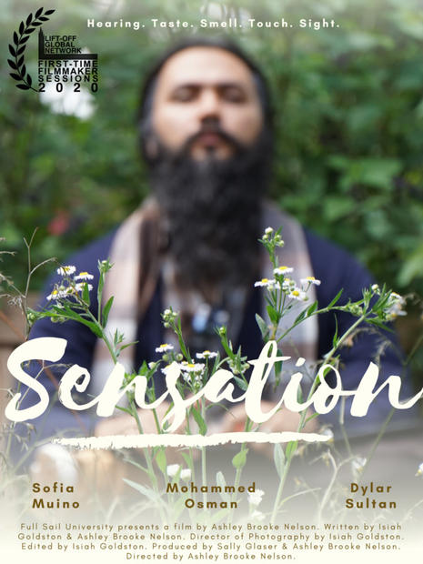 Sensation / September 24th, 2020 Start Time 8:15 AM