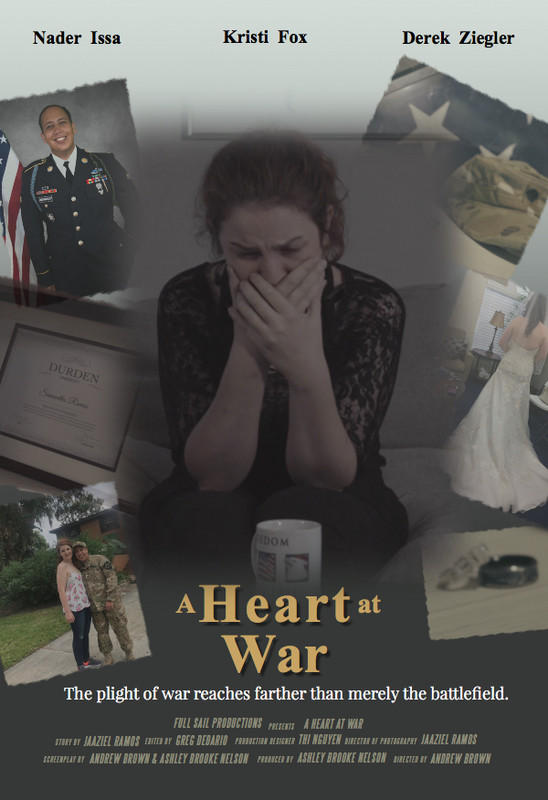 A Heart at War