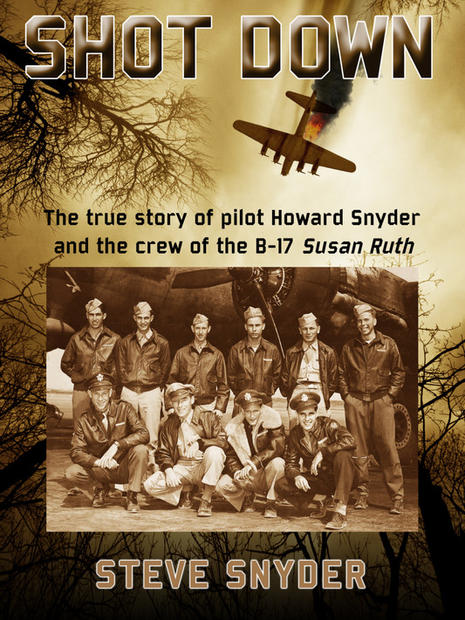 Shot Down / September 25th, 2020 Start Time 8:10 AM