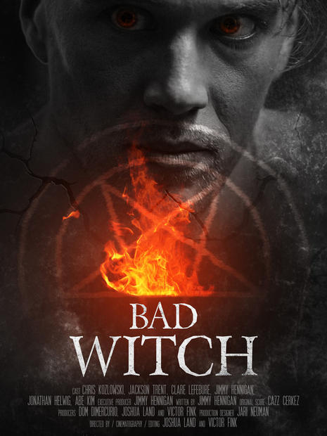 Bad Witch/ September 17th, 2020 Start Time 11:50 AM