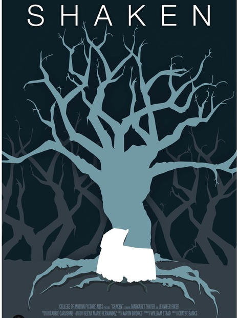 Shaken/ September 24th, 2020 Start Time 8:15 AM