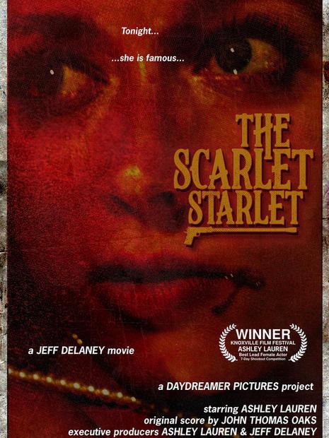 The Scarlet Starlet / September 17th, 2020 Start Time 8:10 AM