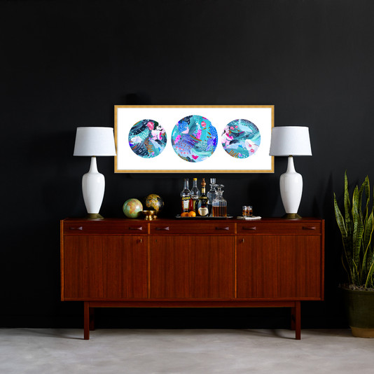 Terra Moons, 2020