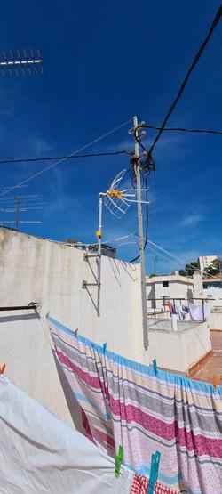 antenista alicante televes