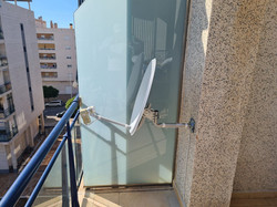Antenista Alicante Antenistas en Alicant