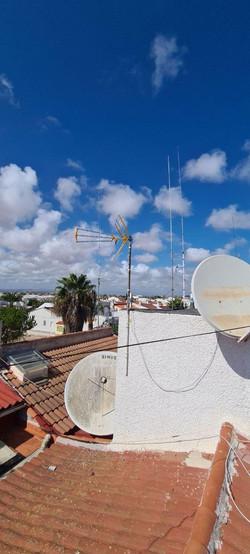 instalacion de antena tdt 5g torrevieja.
