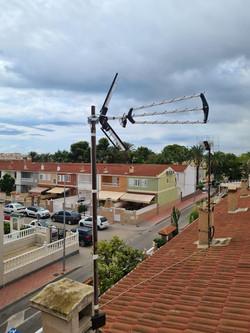 instalacion de antena tdt en localida de