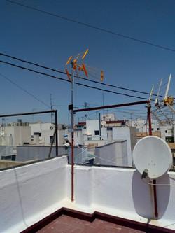instalacion de antena tdt en alicante