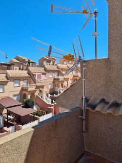instalacion antena televes en gran alaca