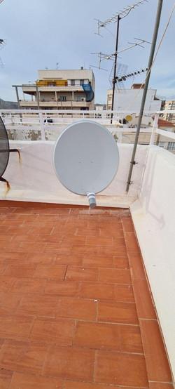 instalacion de antena parabolica elda an