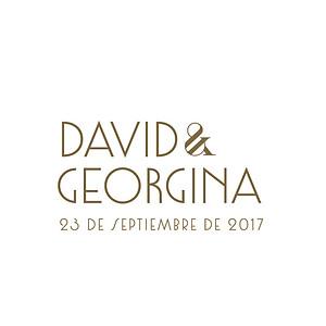 David & Georgina