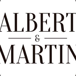 Albert & Martin