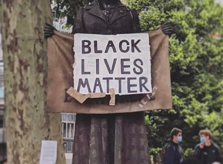 CYW Statement: Black Lives Matter
