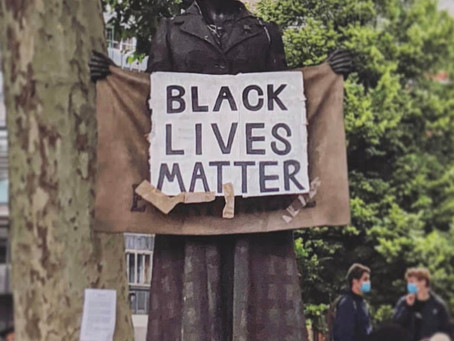 CYW Statement: Black Lives Matter