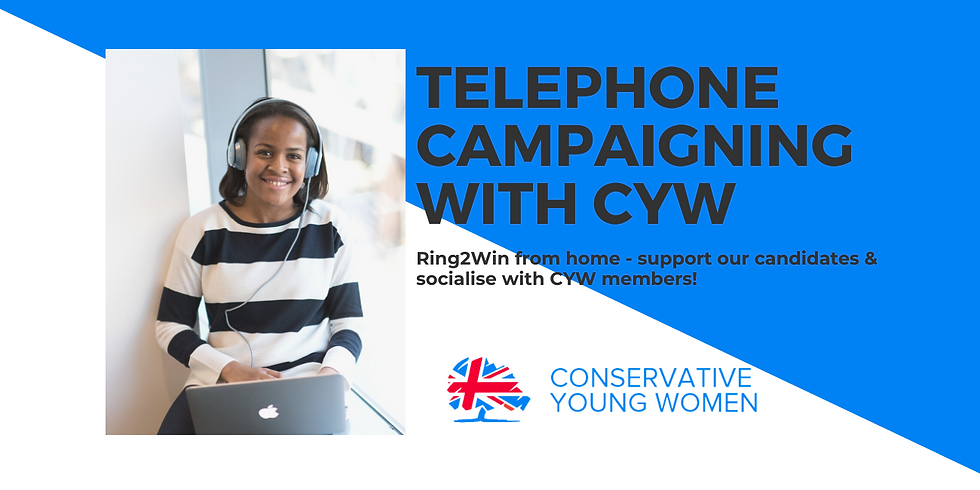 CYW Telephone Campaigning