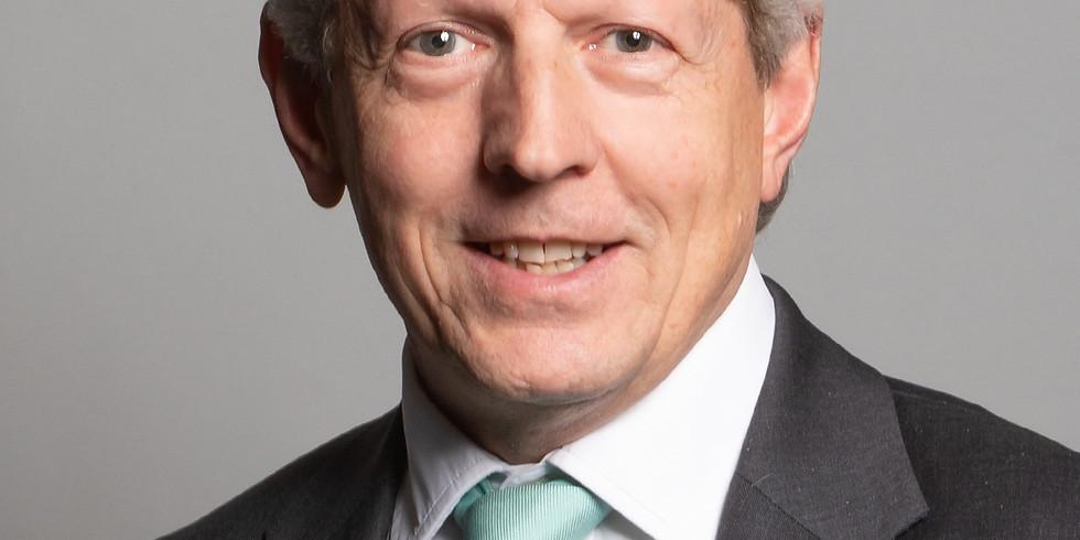 Richard Graham MP on turning policies into reality