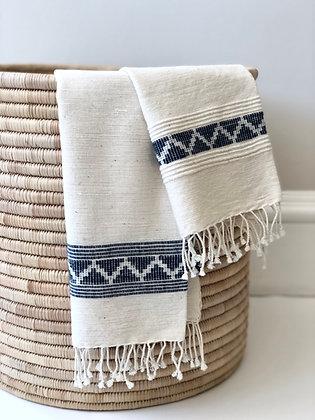 Aztec Hand Towels - Set of 2