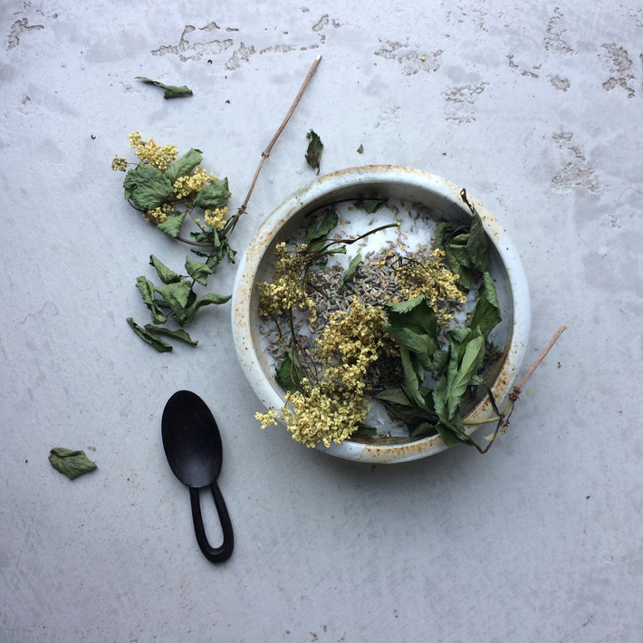 Natures Remedies | Healing Bath Salts