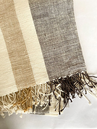 Hand Loomed Tablecloth
