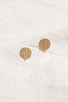 Mbale Earrings