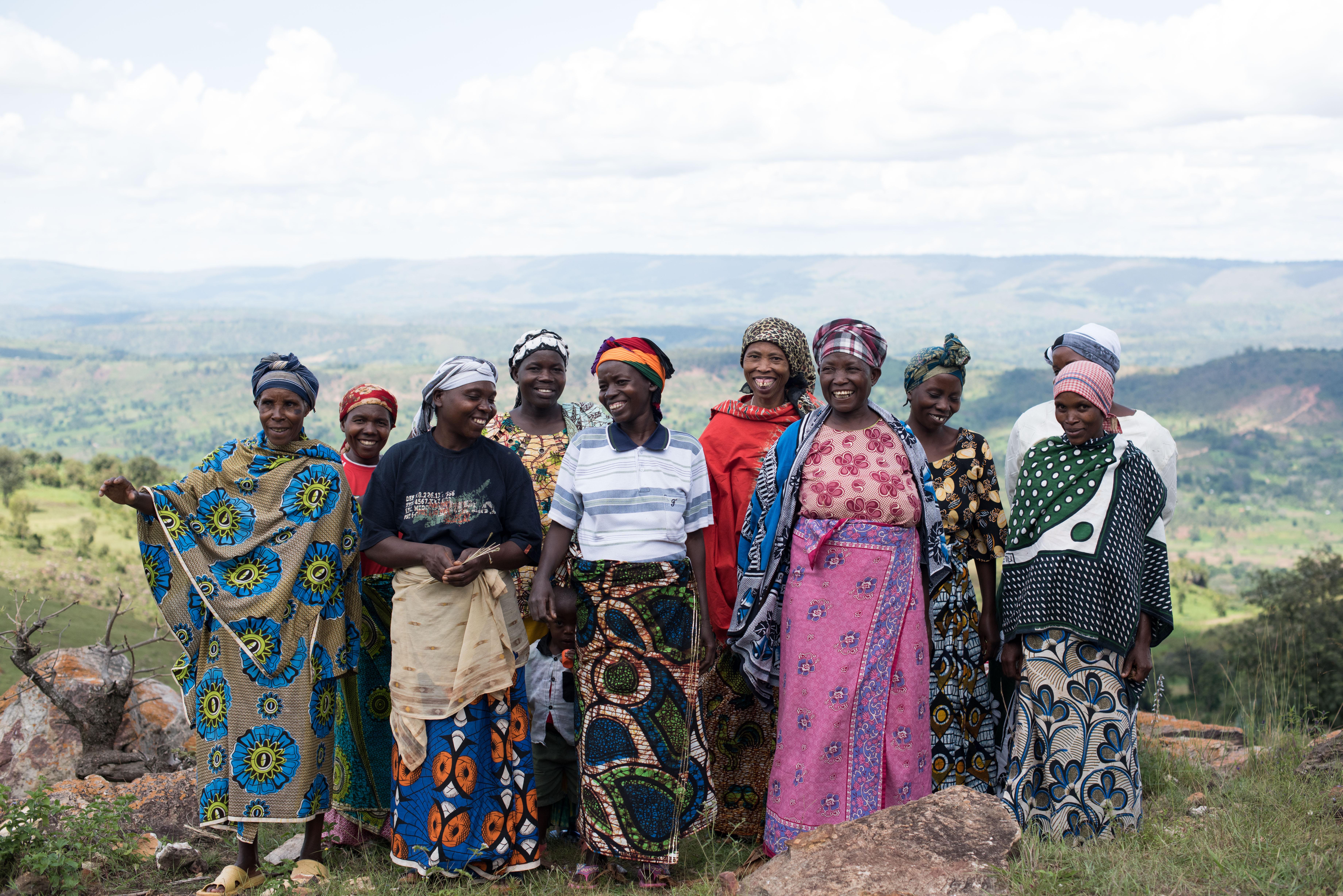 WomenCraft - Tanzania