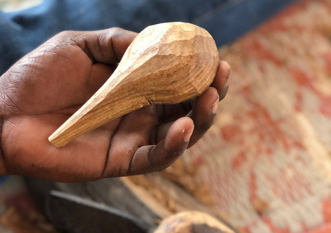 carving-sugar-scoop-handmade-mninga-wood