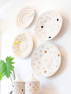 Wall Baskets