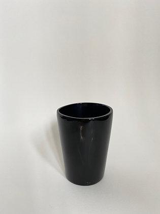 Black Horn Tumbler
