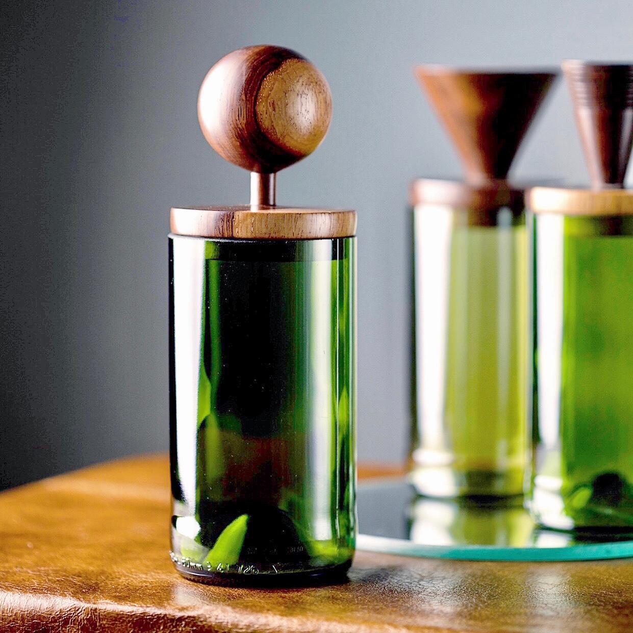 Blantyre Jars