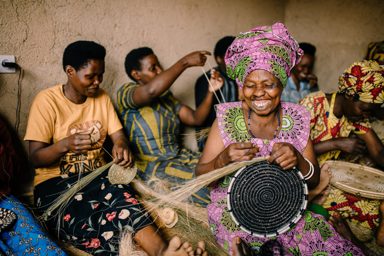 Amsha - Rwanda