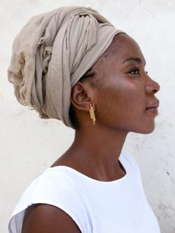 Pamoza Earrings