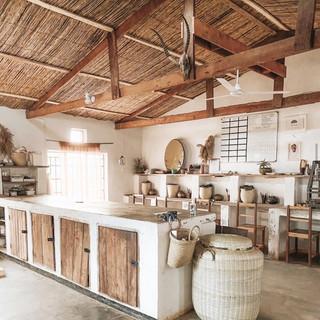 Yewo's workshop