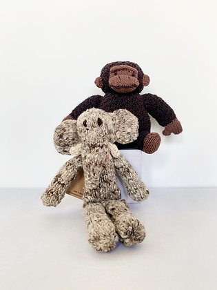 Hand Knitted Critter