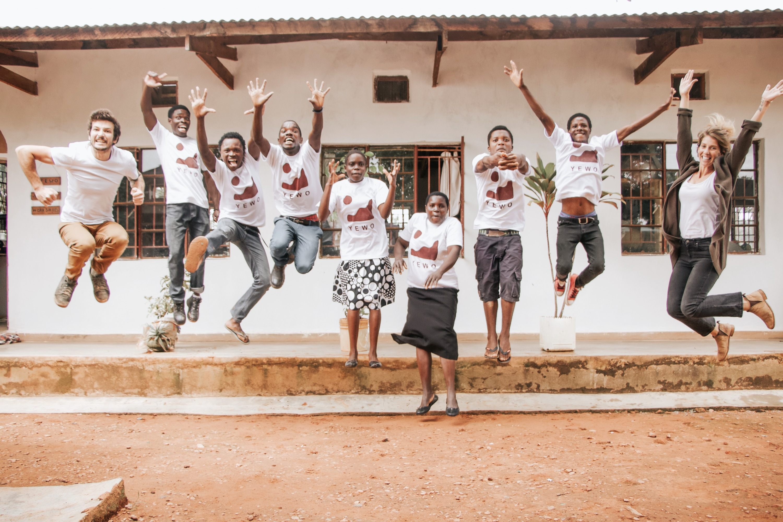 YEWO - Malawi