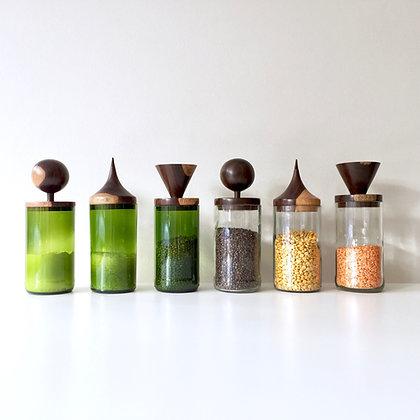 Blantyre Storage Jars