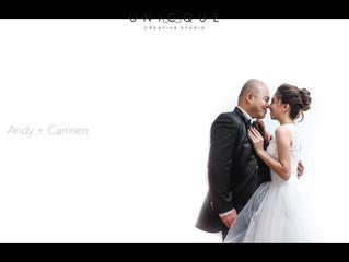 Andy + Carmen Wedding Day 16072017