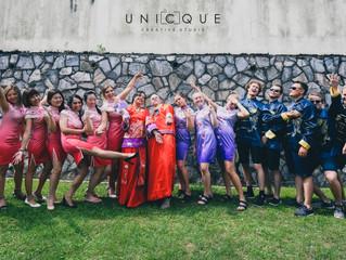 Yngve + Kimberly Wedding Day 22072017
