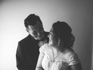 Steven + Emily Wedding Day 29Dec2018