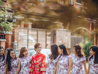 Nic + Jeann Wedding Day 14Sep2019