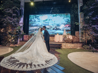 Don + Jacelyn Wedding Day 31March2019