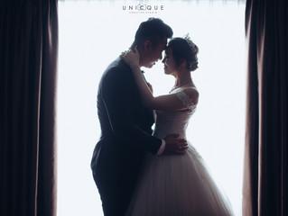 Patrick + Audrey Wedding Day 06June2019